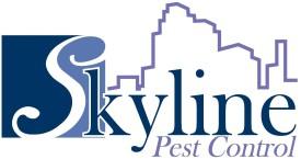 Skyline Pest Control Logo